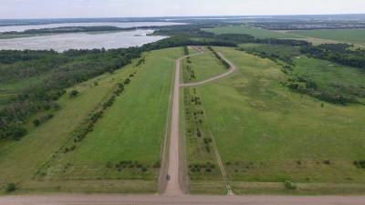 Lake Land For Sale: Turtle Bay 425th Ave.