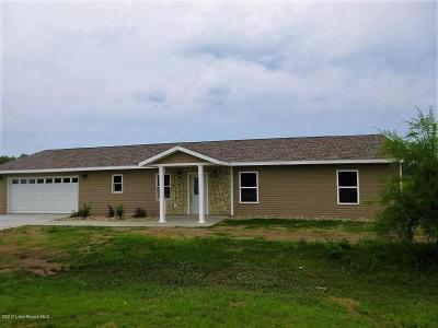 Perham Single Family Home For Sale: 46369 St Lawrence Dr.