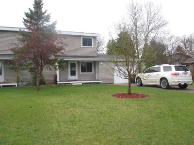 Detroit Lakes Single Family Home For Sale: 870 Pembina Trail