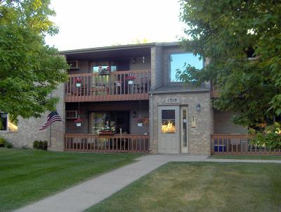 Detroit Lakes Single Family Home For Sale: 1310 Long Ave. #202