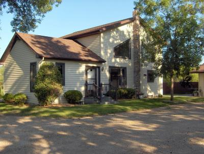 Detroit Lakes Single Family Home For Sale: 17473 Highland Dr.