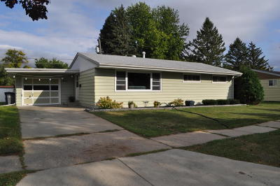 Moorhead Single Family Home For Sale: 1904 4th St. S