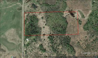 Frazee Residential Lots & Land For Sale: 370th Ave.