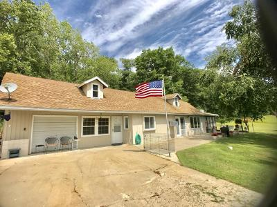 Lake Residential For Sale: 39477 Hwy 34