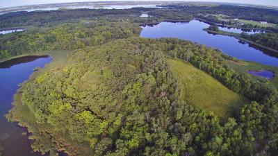 Lake Land For Sale: 24909 Allen Lane Tract D
