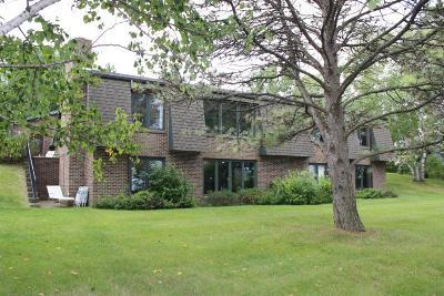 Lake Residential For Sale: 45055 Red Pine Loop