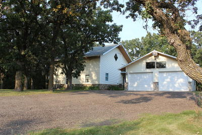 Ottertail Single Family Home For Sale: 150 Willow Rd.