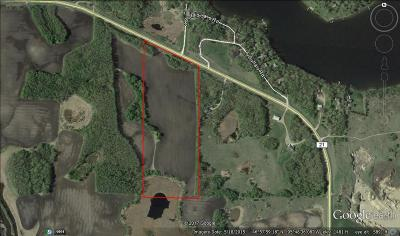 Detroit Lakes Residential Lots & Land For Sale: Co. Hwy 21