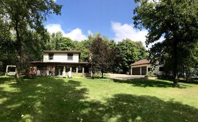 Lake Residential For Sale: 2553 N Long Lake