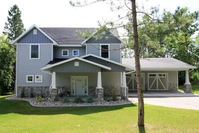 Lake Residential For Sale: 2235 Wilderness Trail