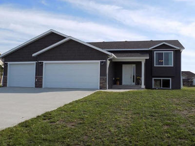 Hawley Single Family Home For Sale: 2412 Westgate Dr.