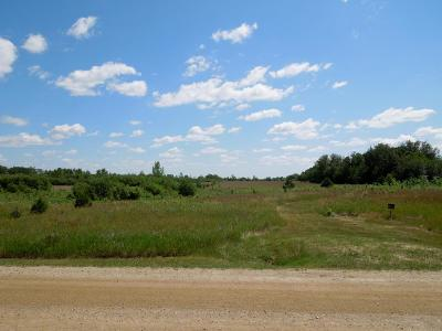 Ottertail Residential Lots & Land For Sale: 45xxx 348th St.