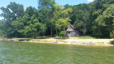 Lake Land For Sale: 39479 Lida Isle S