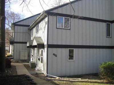 Pelican Rapids Single Family Home For Sale: 412 SE 1st Ave. #3