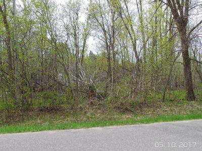 Ottertail Residential Lots & Land For Sale: 42xxx Round Lake Dr. #4