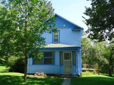 Pelican Rapids Single Family Home For Sale: 121 1st St. NE