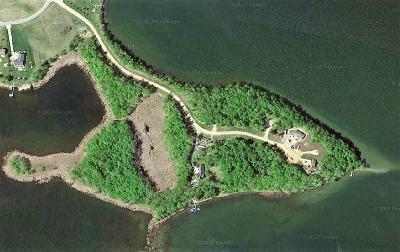 Lake Land For Sale: Lot 4, Bl1 Labrador Beach Trail