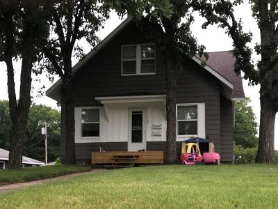 Detroit Lakes Multi Family Home For Sale: 1145 Roosevelt Ave.