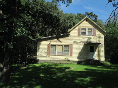 Pelican Rapids Single Family Home For Sale: 14919 Minnesota St.