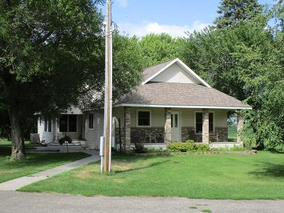 Pelican Rapids Single Family Home For Sale: 47247 215 Th Ave.