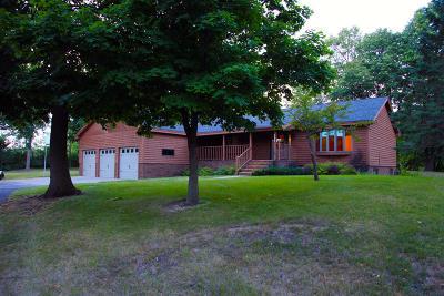 Lake Residential For Sale: 2034 Elmwood