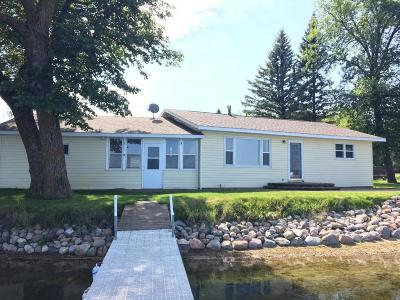 Lake Residential For Sale: 520 Shorewood Dr.