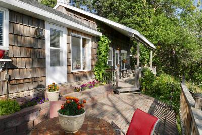 Lake Residential For Sale: 23134 Gosslee Lane