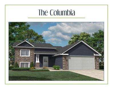 Audubon Single Family Home For Sale: 221 Cardinal Place