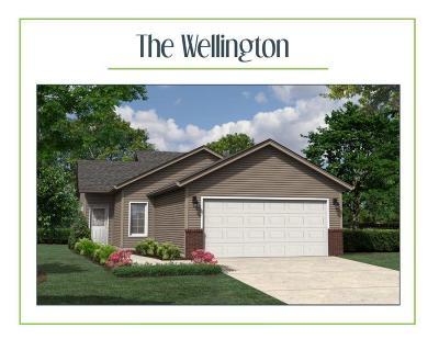 Audubon Single Family Home For Sale: 115 E Cardinal Place