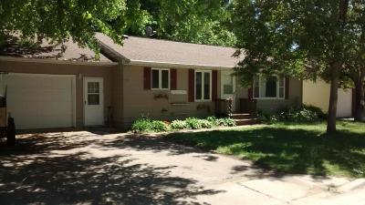 Detroit Lakes Single Family Home For Sale: 1513 Carol