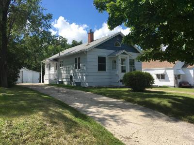 Detroit Lakes Single Family Home For Sale: 114 Davis Ave.