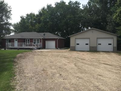 Hawley Single Family Home For Sale: 10715 Hwy 32 S