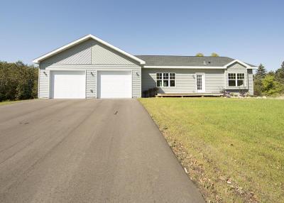 Detroit Lakes Single Family Home For Sale: 1606 Huron Dr.