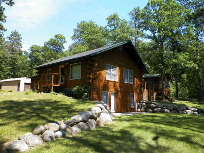 Lake Residential For Sale: 14608 209th