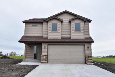 Lake Park Single Family Home For Sale: 304 Vigen Lane