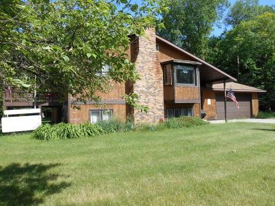 Audubon Single Family Home For Sale: 13453 Co 11