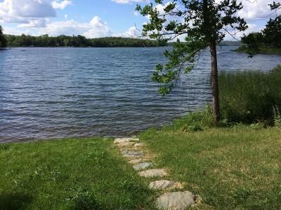 Lake Land For Sale: White Pine Rd.