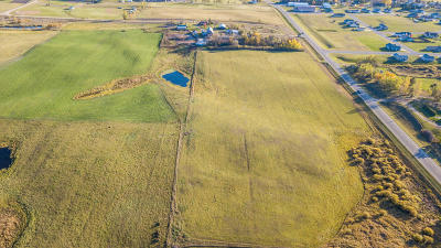 Frazee Residential Lots & Land For Sale: 11447 Co Hwy 29 Parcel C