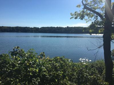 Lake Land For Sale: W Wymer Lake