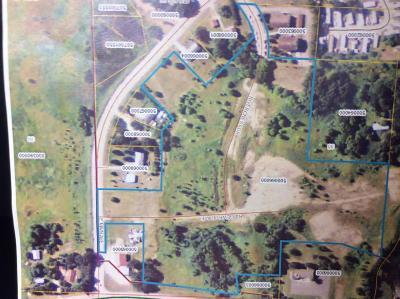 Frazee Residential Lots & Land For Sale: 105 Rivercrest