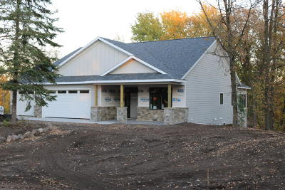 Detroit Lakes Single Family Home For Sale: 2247 Wilderness Trail