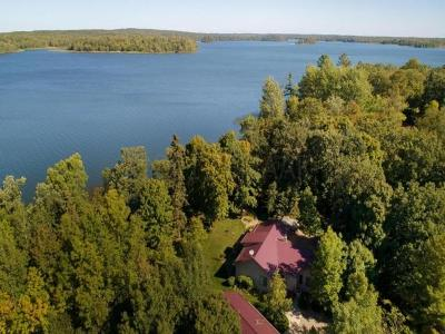 Lake Residential For Sale: 23904 Vacation Lane
