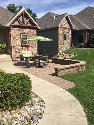 Lake Residential For Sale: 2154 Shady Lane