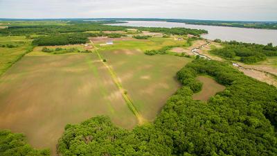 Pelican Rapids Residential Lots & Land For Sale: Csah 9