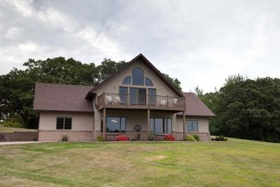 Pelican Rapids Single Family Home For Sale: 13999 300 St. S