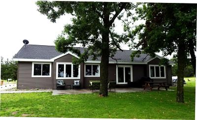 Lake Residential For Sale: 36538 Perrine Dr.