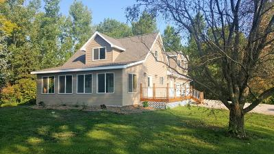 Lake Park Single Family Home For Sale: 15774 270th N