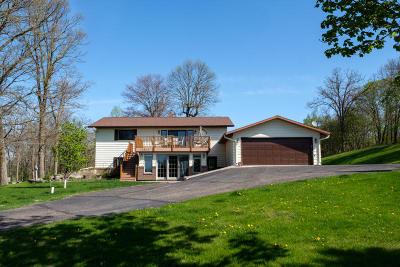 Lake Park Single Family Home For Sale: 13800 Redman Beach