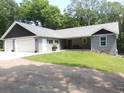 Frazee Single Family Home For Sale: 11105 Maple Ave.