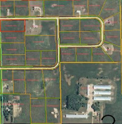 Perham Residential Lots & Land For Sale: Lot 25 429th Street